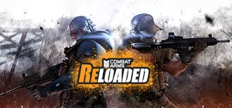 Combat Arms Reloaded On Steam