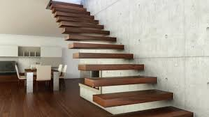 Popular of Modern Stairs Design Indoor Organic Stair Design Makes  Futuristic Indoor Fresh Design Pedia