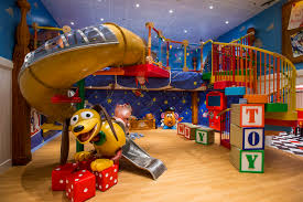 Walt Disney World May Be Building Andys Room From Toy Story In Magic Kingdom