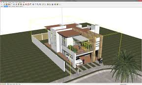 house plan google sketchup fresh google sketch up house