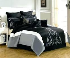 white and grey duvet cover uk red black set gold covers gray bedding king size charcoal jersey bedrooms cool sets super b