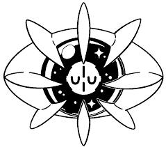 Fresco Disegni Da Colorare Dei Pokemon Leggendari Migliori Pagine