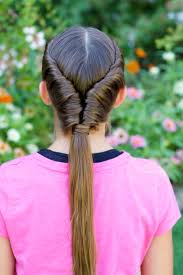 Pretty Girl Hair Style tornado twist hairstyle cute girls hairstyles 5286 by wearticles.com