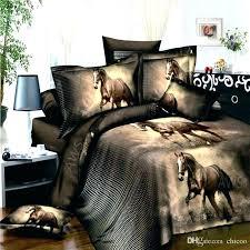 animal print bedding set king size leopard bedding sets quilts leopard quilt cover bed set horse animal print bedding