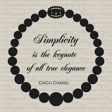 Zitate Coco Chanel Französisch Berühmte Zitate Um Ihr Leben Zu