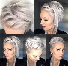 Coiffure Cheveux Mi Court Lovely La Mode Coiffure Tres
