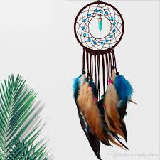 Dream Catchers India Best Online Cheap Vintage Enchanted Forest Indian Dreamcatcher Wind