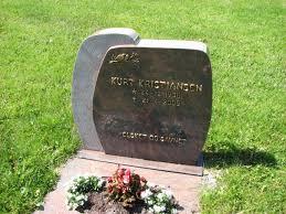 Kurt Marino Kristiansen (1930 - 2005) - Genealogy