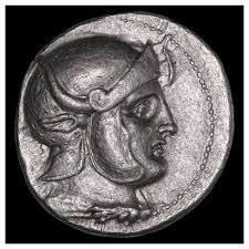 Image result for seleucus tetradrachm