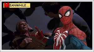 spider man memes are looking to be quite the something