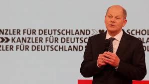 Herkunft und bedeutung scholz war die im schlesischen sprachraum verbreitete variante des. Bundestagswahl 2021 Dafur Steht Spd Kanzlerkandidat Olaf Scholz