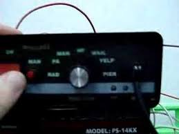 whelen 295hfsa6 wiring diagram whelen image wiring whelen 295hf100 siren demo on whelen 295hfsa6 wiring diagram