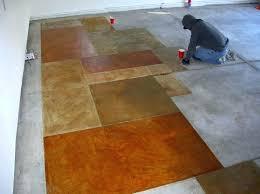 basement flooring paint ideas. Wonderful Flooring Basement Cement Floor Paint Ideas Concrete Designs Unique  Stained Design   And Basement Flooring Paint Ideas