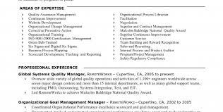 software quality assurance resume sample software quality quality assurance resume example