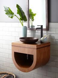 big ideas for small bathroom storage