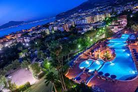 Hilton Sorrento Palace, Sorrent – Aktualisierte Preise für 2021