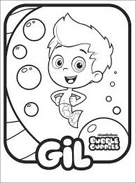 cartoon bubble guppies coloring pages with httpcartoon 1 money worksheets kindergarten with free preschool kindergarten on kindergarten money worksheets