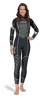 Mares Reef 2 5 She Dives Ladies Wetsuit