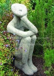 garden sculptures and statues garden