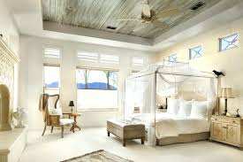 romantic master bedroom with canopy bed. Canopy Bed Master Bedroom Wall Paint With Romantic And White Wooden Cabinet .