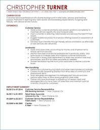 Customer Service Resume Cover Letter Luxury 15 Best Examples Of
