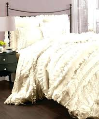 ivory comforter sets king bedding cream red white blue black queen and toile