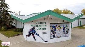 Fort Saskatchewan Bottle Drive Novice 4b Rangers Minor Hockey   Jarett Johnson Real Estate