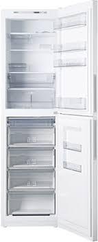 Двухкамерный <b>холодильник ATLANT</b> ХМ <b>4625-101</b> купить в ...