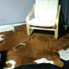 genuine cowhide rug rugs for carpet genuine cowhide rug