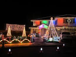 Rancho Cucamonga Festival Of Lights Best Christmas Lights In Rancho Cucamonga And Inland Empire