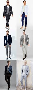 The New Rules Of Mens Dress Codes Fashionbeans