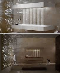 The German company Dornbracht has six programmable shower ...