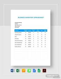 business inventory spreadsheet free 11 inventory spreadsheet templates in google docs