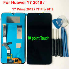 <b>6.26 AAA</b> Original <b>lcd For</b> Huawei Y7 Pro 2019 DUB LX2 DUB L22 ...