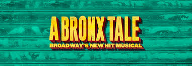 Bronx Tale Theater Seating Chart A Bronx Tale The Musical Ruth Eckerd Hall