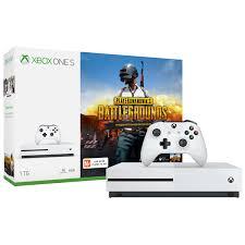 Купить <b>Игровая консоль Xbox</b> One <b>Microsoft</b> S 1 ТБ+PUBG (код)+ ...