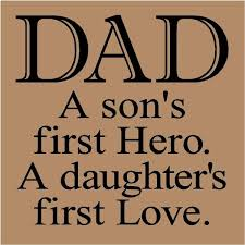 Dad Quotes - Inspirations.in