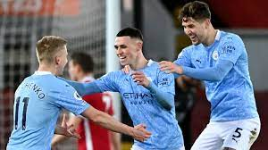 Phil Foden stars for Man City against Liverpool: World-class talent evident  in man-of-the-match performance | Football News