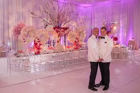 blossom wedding in california