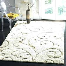 white fluffy rug target fuzzy rugs area gy affordable grey for medium size