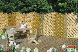 Sichtschutz F R Terrasse Und Garten