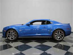 2013 Chevrolet Camaro SS Hot Wheels for Sale | ClassicCars.com ...