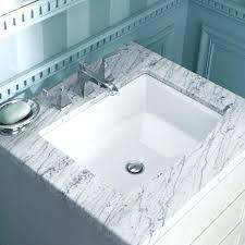 kohler square sink. Unique Sink Kohler Square Undermount Bath Sinks Bathroom Sink Modern Decoration In Throughout Kohler Square Sink S