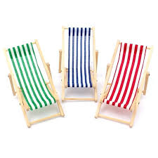 mini beach chairs new arrival cute mini wooden deck beach chair couch recliner for dolls house lounge in children chairs from furniture on mini beach chair