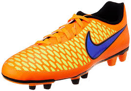 nike football boots. nike men\u0027s magista ola fg football boots: buy online at low prices in india - amazon.in boots