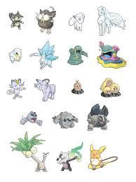 Pokemon Beedrill Evolution Chart Pokemon Lets Go Alolan How To Find Alolan Form Pokemon