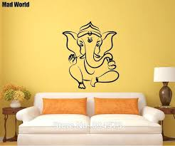 wall art buy mad world lord yoga decal om symbol stunning design decoration of canvas ganesha wall art  on ganesh wall art uk with wall art remarkable a relief decor buy latest collections ganesh