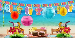 ... Fun In The Sun Summer Party Theme ...