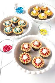 Cupcake Decorating Ideas Cupcake Decorating Ideas For Kids Etassinfo