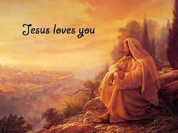 Jesus Loves You Wallpapers posted by ...
